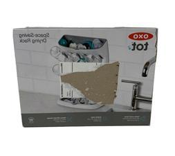 OXO Tot Space Saving Bottle Drying Rack/ Munchkin Bristle Se