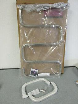 HOMELEADER TOWEL WARMER AND DRYING RACK #L34-001 -  NEW IN B