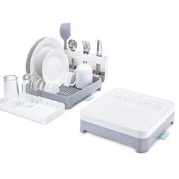 ts10390101 foldaway dish rack