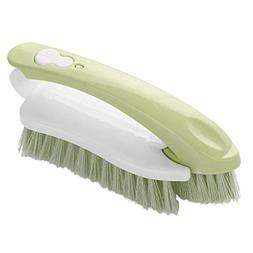 Rumas Washing Brush for Cloths Shoes, Anti-Corrosion Cleanin