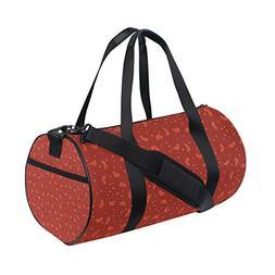 Waterproof Non-Slip Wearable Crossbody Bag fitness bag Shoul