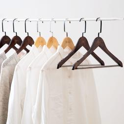 OTHERHOUSE Wood Clothes <font><b>Rack</b></font> Hanger Clot